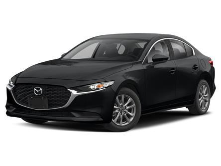 2021 Mazda Mazda3 GX (Stk: 21131) in Fredericton - Image 1 of 9