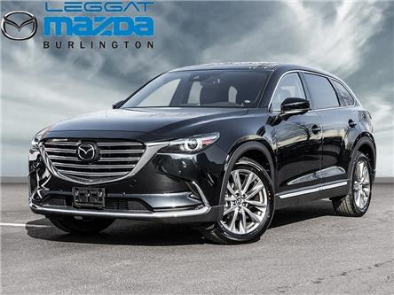 2021 Mazda CX-9 GT (Stk: 213058) in Burlington - Image 1 of 10