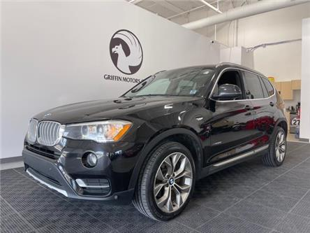 2017 BMW X3 xDrive28i (Stk: 1494) in Halifax - Image 1 of 21