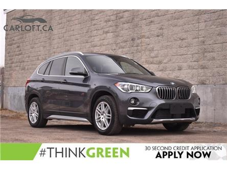 2018 BMW X1 xDrive28i (Stk: B7113) in Kingston - Image 1 of 35