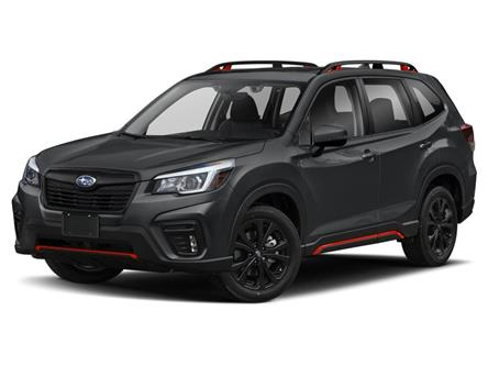 2021 Subaru Forester Sport (Stk: 30263) in Thunder Bay - Image 1 of 9