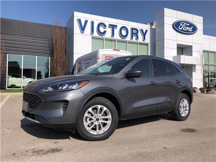 2021 Ford Escape SE (Stk: VEP20050) in Chatham - Image 1 of 17
