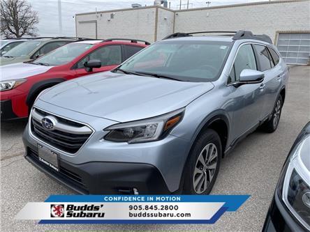 2021 Subaru Outback Touring (Stk: O21020) in Oakville - Image 1 of 5