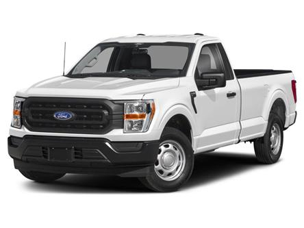 2021 Ford F-150 XL (Stk: M-286) in Okotoks - Image 1 of 8