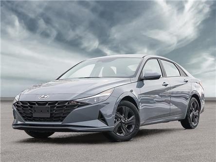 2021 Hyundai Elantra  (Stk: 22605) in Aurora - Image 1 of 23