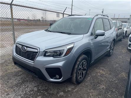 2021 Subaru Forester Limited (Stk: S5749) in St.Catharines - Image 1 of 3