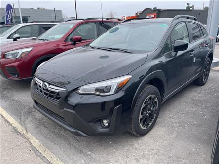 2021 Subaru Crosstrek Sport (Stk: S5799) in St.Catharines - Image 1 of 3