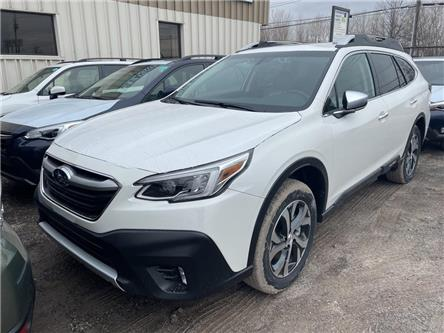 2021 Subaru Outback Premier XT (Stk: S5836) in St.Catharines - Image 1 of 3
