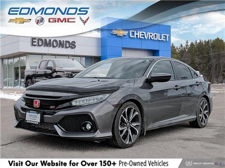 2018 Honda Civic Si (Stk: P1131A) in Huntsville - Image 1 of 27