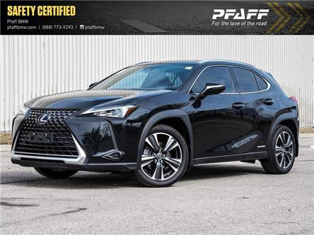 2019 Lexus UX 250h Base (Stk: U6360A) in Mississauga - Image 1 of 24