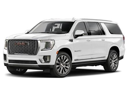 2021 GMC Yukon XL Denali (Stk: YM267900) in Sechelt - Image 1 of 3