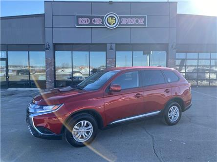 2020 Mitsubishi Outlander  (Stk: UC4109'D0') in Thunder Bay - Image 1 of 19