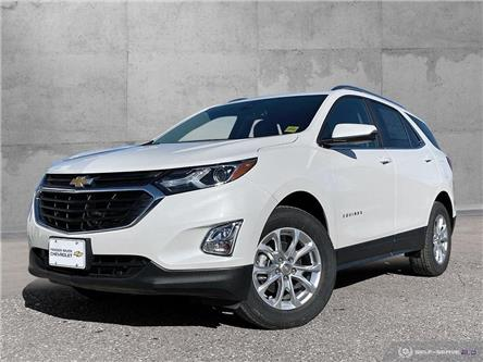 2021 Chevrolet Equinox LT (Stk: 21045) in Quesnel - Image 1 of 25