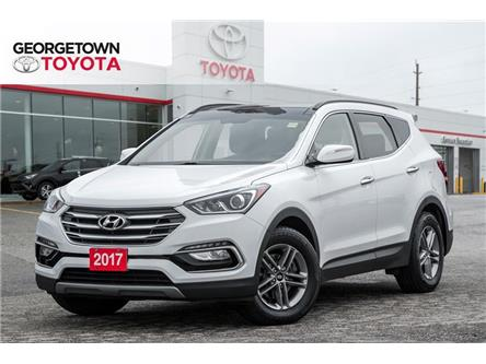 2017 Hyundai Santa Fe Sport 2.4 SE (Stk: 17-16890GT) in Georgetown - Image 1 of 20