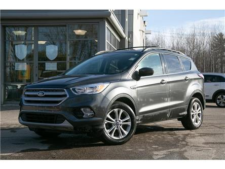 2018 Ford Escape SE (Stk: 20337A) in Gatineau - Image 1 of 20