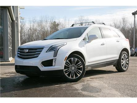 2018 Cadillac XT5 Premium Luxury (Stk: 21919A) in Gatineau - Image 1 of 24