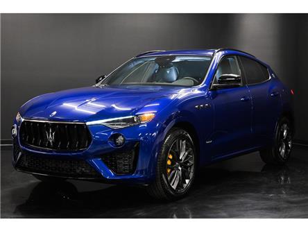 2021 Maserati Levante S GranSport (Stk: M2104) in Montréal - Image 1 of 30