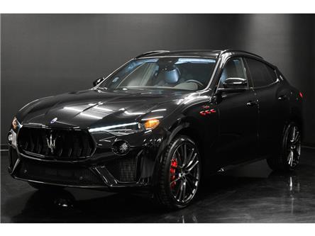 2021 Maserati Levante  (Stk: M2119) in Montréal - Image 1 of 30