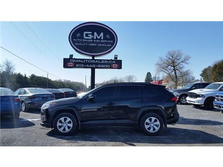 2020 Toyota RAV4 LE (Stk: LC055888) in Rockland - Image 1 of 12