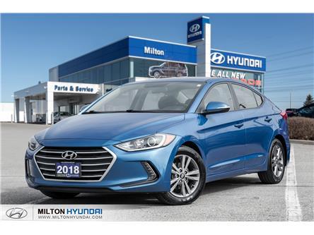 2018 Hyundai Elantra GL (Stk: 702538A) in Milton - Image 1 of 19