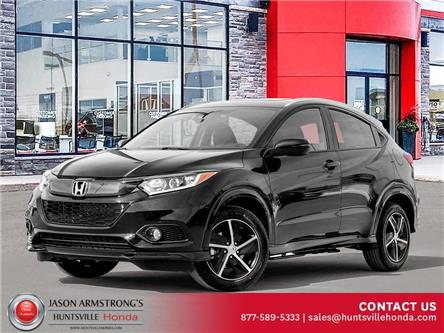 2021 Honda HR-V Sport (Stk: 221197) in Huntsville - Image 1 of 23