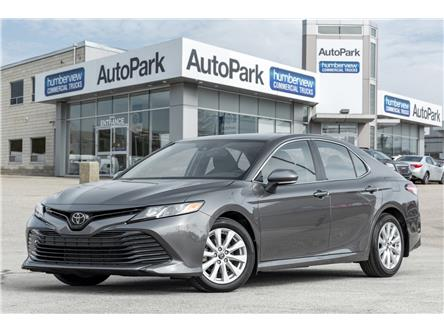 2019 Toyota Camry LE (Stk: APR9969) in Mississauga - Image 1 of 18