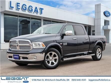 2015 RAM 1500 Laramie (Stk: F110086A) in Stouffville - Image 1 of 30