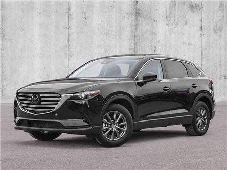 2021 Mazda CX-9 GS (Stk: 453701) in Dartmouth - Image 1 of 23