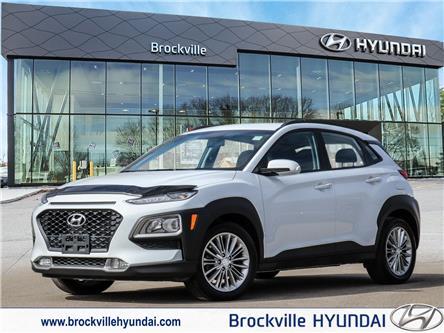 2018 Hyundai Kona 2.0L Preferred (Stk: R21123A) in Brockville - Image 1 of 30