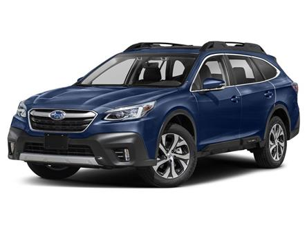 2021 Subaru Outback Limited XT (Stk: SUB2709T) in Charlottetown - Image 1 of 9
