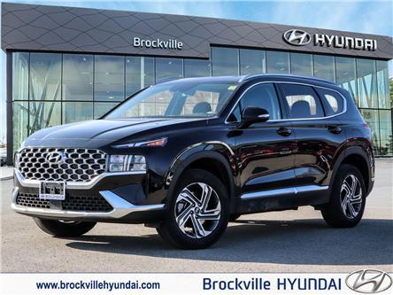 2021 Hyundai Santa Fe Preferred (Stk: R21166) in Brockville - Image 1 of 24
