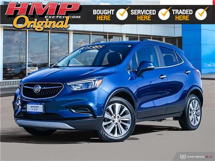 2019 Buick Encore Preferred (Stk: 82831) in Exeter - Image 1 of 27