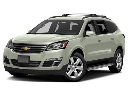 2016 Chevrolet Traverse 1LT (Stk: P4868) in Saskatoon - Image 1 of 9