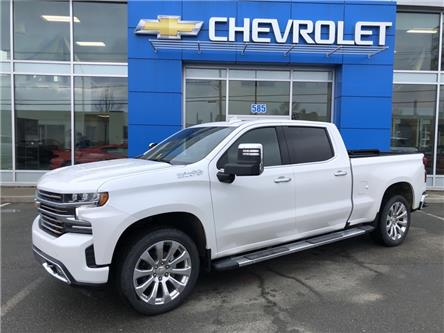 2021 Chevrolet Silverado 1500 High Country (Stk: 21194) in Ste-Marie - Image 1 of 8