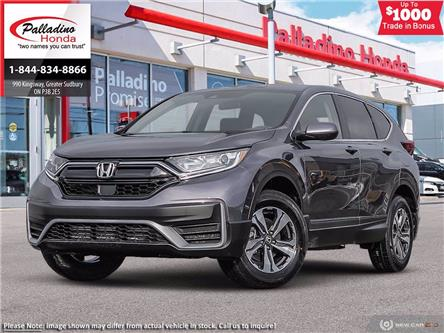 2021 Honda CR-V LX (Stk: 22886) in Greater Sudbury - Image 1 of 23