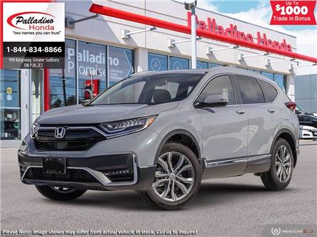 2021 Honda CR-V Touring (Stk: 22928) in Greater Sudbury - Image 1 of 21