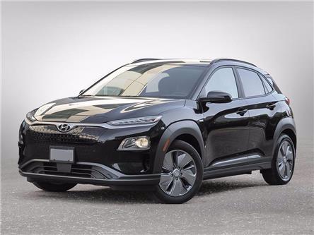 2021 Hyundai Kona Electric Preferred (Stk: D10352) in Fredericton - Image 1 of 22