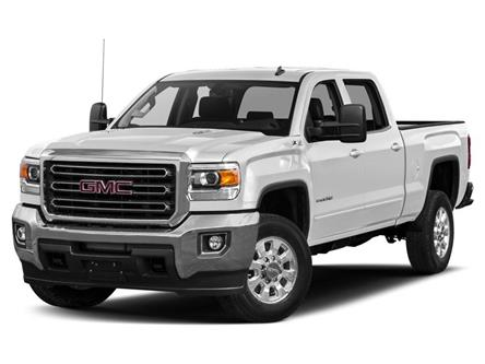 2015 GMC Sierra 2500HD SLE (Stk: 9678B) in Penticton - Image 1 of 10