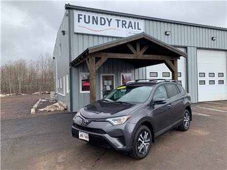 2016 Toyota RAV4 LE (Stk: 1904a) in Sussex - Image 1 of 9
