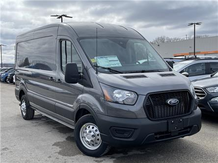 2021 Ford Transit-250 Cargo Base (Stk: 21T200) in Midland - Image 1 of 14