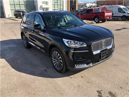 2020 Lincoln Aviator Reserve (Stk: 29781) in Newmarket - Image 1 of 21