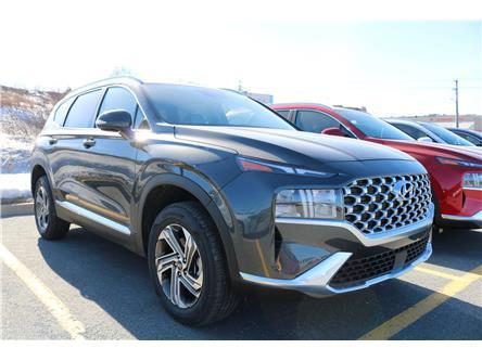 2021 Hyundai Santa Fe Preferred (Stk: 16556) in Saint John - Image 1 of 4