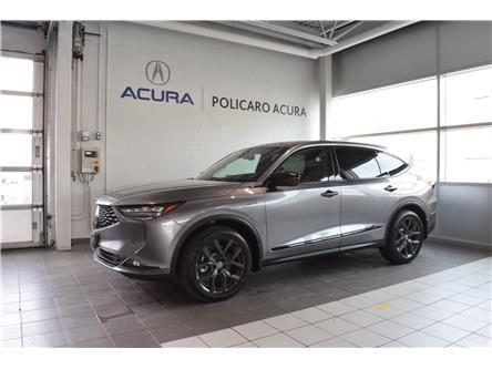 2022 Acura MDX A-Spec (Stk: N801710) in Brampton - Image 1 of 28