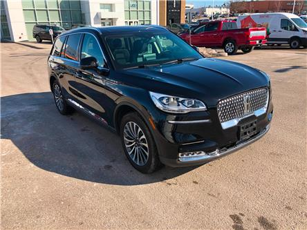 2020 Lincoln Aviator Reserve (Stk: 30182) in Newmarket - Image 1 of 21