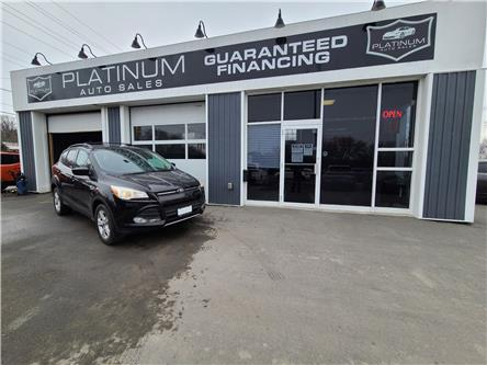 2013 Ford Escape SE (Stk: c89034) in Kingston - Image 1 of 11