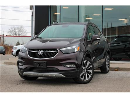 2018 Buick Encore Essence (Stk: 706021) in Sarnia - Image 1 of 30