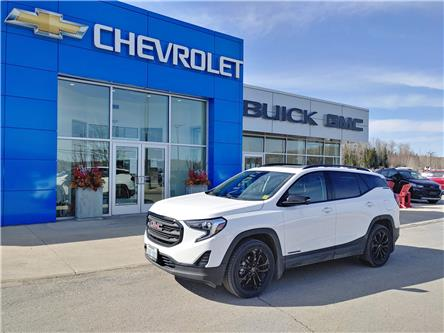 2021 GMC Terrain SLE (Stk: 21090) in Haliburton - Image 1 of 12