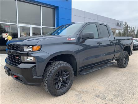 2019 Chevrolet Silverado 1500 Silverado Custom Trail Boss (Stk: ) in Sundridge - Image 1 of 10