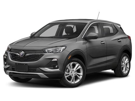 2021 Buick Encore GX Preferred (Stk: M109354) in Scarborough - Image 1 of 9