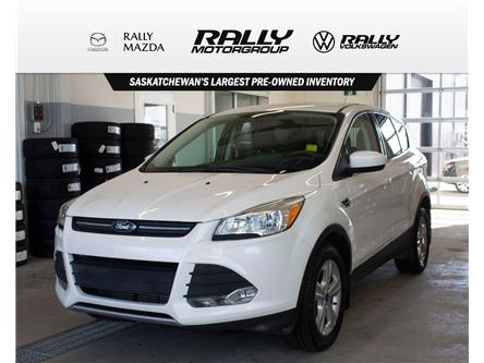 2014 Ford Escape SE (Stk: 2138A) in Prince Albert - Image 1 of 14